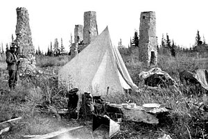 Great Bear Lake - Image: Fort Confidence 2