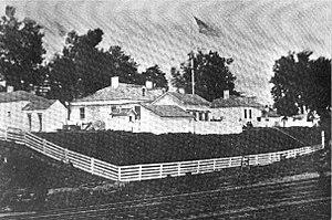 Fort Gratiot - Image: Fort Gratiot 2