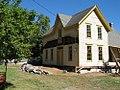 Fort Hoskins - Frantz-Dunn House - 3.jpg