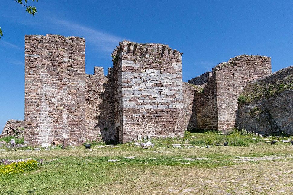 Fortress of Mytilini, Lesvos 2
