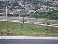 Foto do Residencial Jardim Imperial após a conclusão das obras de Eletrificação - panoramio.jpg