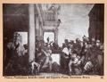 """Fotografi av """"Maddalena lavando i piedi del Signore"""" av Paolo Veronese - Hallwylska museet - 103024.tif"""
