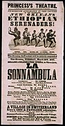 Fourteenth appearance in this country of the celebrated New Orleans Ethiopian Serenaders LCCN2014635580.jpg