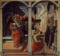 Fra Filippo Lippi - Annunciation - WGA13219.jpg