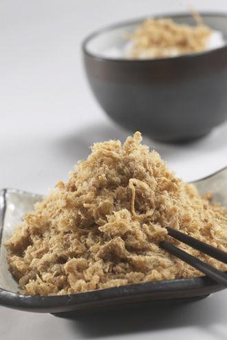 Rousong - Image: Fragrance Pork Floss