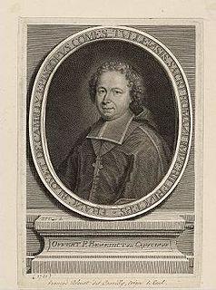 François Blouet de Camilly Roman Catholic Archbishop
