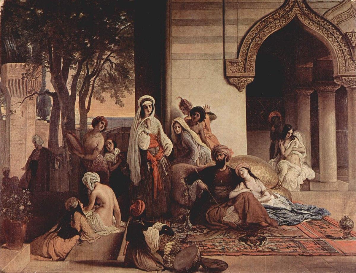arab wedding wikipedia