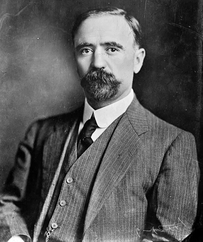 Francisco I. Madero