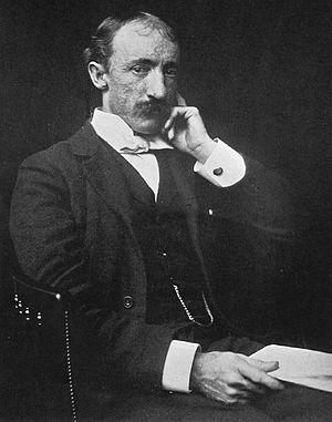 Frank Hamilton Cushing - Frank Hamilton Cushing