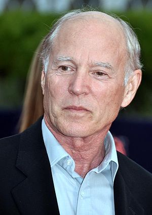 Frank Marshall (producer) - Marshall at 2012 Deauville American Film Festival