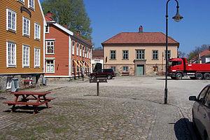 Fredrikstad OldTownSquare01.JPG