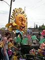 Fremont Solstice Parade 2008 - The Sun 01.jpg