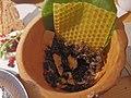 Fried bees dish.jpg