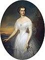 Friedrich Dürck - Porträt Elisabeth von Österreich.jpg