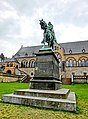 Friedrich I., genannt Barbarossa (Goslar) - panoramio.jpg