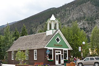 Frisco, Colorado Home Rule Municipality in State of Colorado, United States