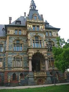 Schloss Lieser Wikipedia