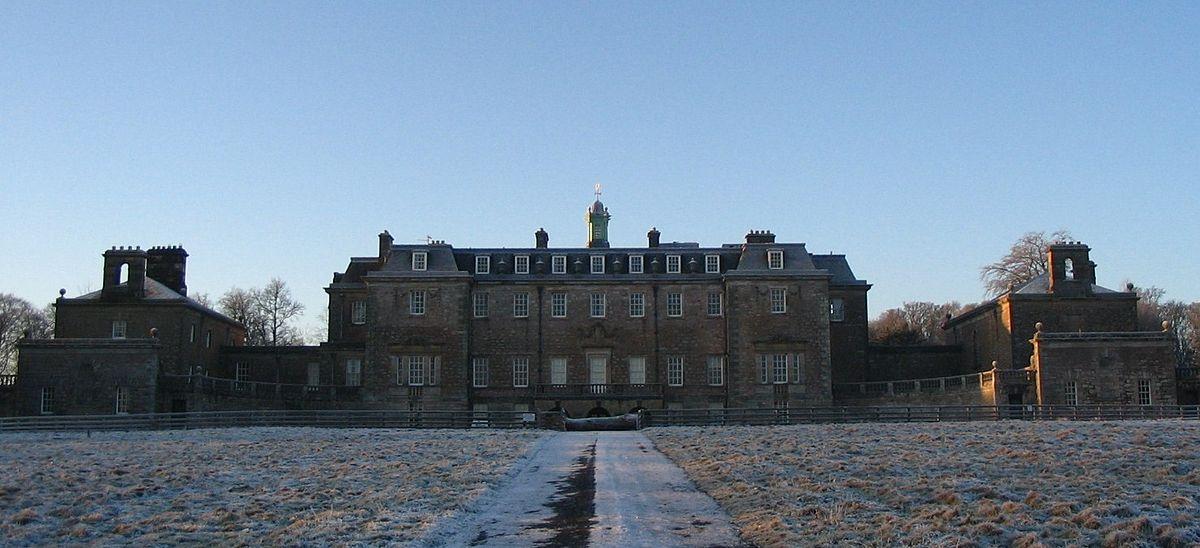 marchmont house
