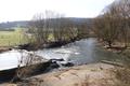 Fulda Kaemmerzell Fulda River Weir W det a.png