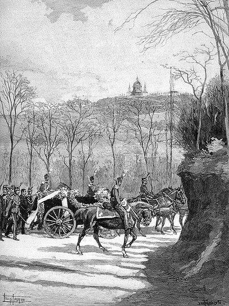 Fichier:Funeral of Napoléon Joseph Charles Paul Bonaparte.jpg
