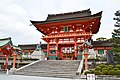 Fushimiinari-taisha, roumon-2.jpg