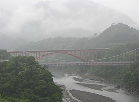 Fushing Township luo-fu bridge,TAIWAN.jpg