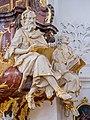 Gößweinstein Kanzel Figur P1210165.jpg