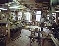 G.N. Huseby snekkerverksted - juni 1999 - Rune Aakvik - Oslo Museum - OB.NW6584.jpg