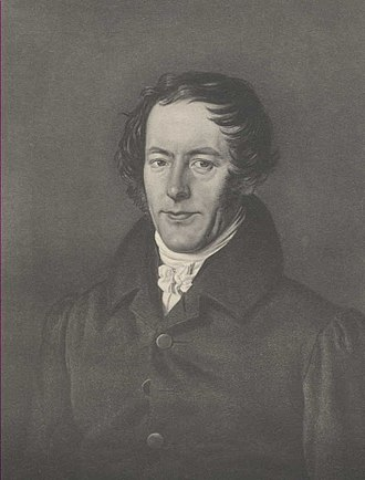 Georg Friedrich Schömann - Georg Friedrich Schömann.