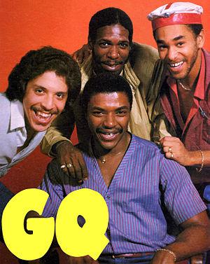 GQ (band) - Image: GQ BAND PROMO