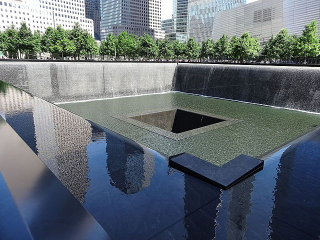 Site du World Trade Center