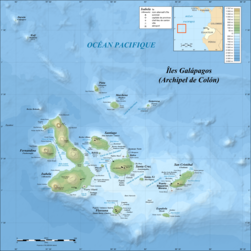 Galapagos Islands topographic map-fr.png