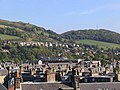 Galashiels roofscape - geograph.org.uk - 582070.jpg
