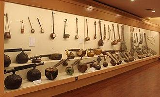 Sharan Rani Backliwal - Sharan Rani Backliwal Gallery at the National Museum