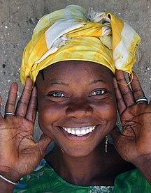 Gambia-Demografi-Fil:Gambia girl
