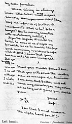 Handwriting - Wikipedia