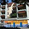 Garage, sowie ♂ und ♀ - panoramio.jpg