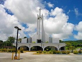 Biserica din Garapan