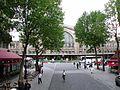 Gare du Nord Paris France.JPG
