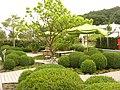 Gartengestaltung in Grün auf der Landesgartenschau Hemer 2010.jpg