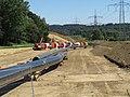 Gas Pipeline Forchheim-Finsing Bauarbeiten bei Zolling p02.jpg