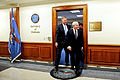 Gates leaves 3E880 for the last time as SecDef.jpg