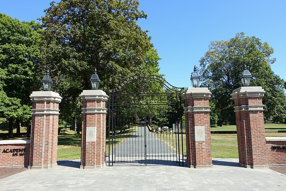 Gateway - Wilbraham %26 Monson Academy - Wilbraham, Massachusetts - DSC02427