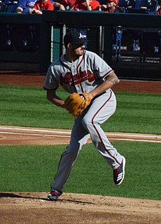 Kevin Gausman American baseball player