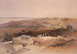 Siege of Gaza