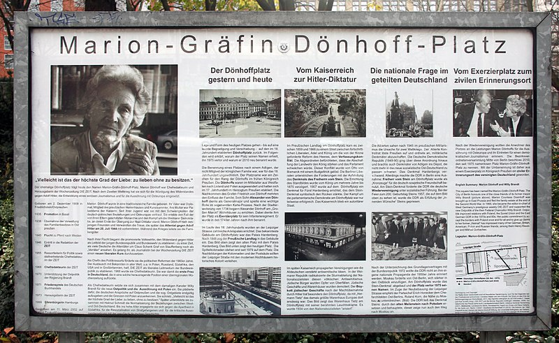 File:Gedenktafel Marion-Gräfin-Dönhoff-Platz (Mitte) Marion Gräfin Dönhoff.jpg