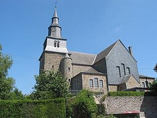 Gedinne,  Wallonia, Belgium