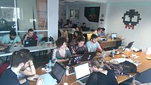 Gender gap editathon - Thessaloniki - 1.jpg