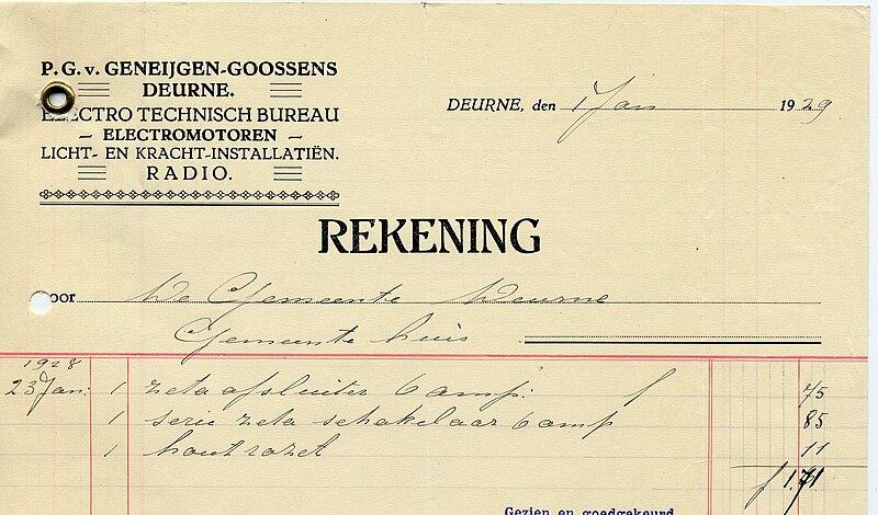 Bestand:Geneijgen-goossens, pg v - electrotechnisch bureau 1929.jpg