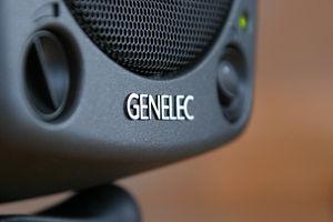 Genelec 8030A aktiivikaiutin
